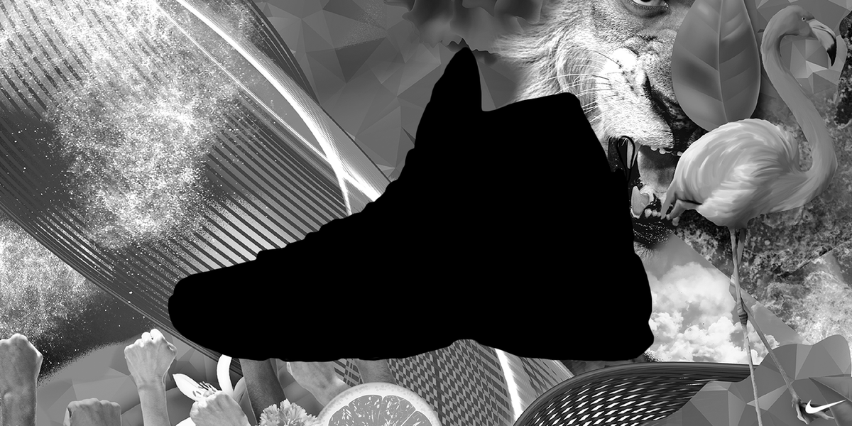 new product d1fcc 4b012 25K isn t possible without your squad. 21 points until  LBJ25K. A  LEBRON13   NIKEiD moment coming soon.pic.twitter.com ioiopoJae6