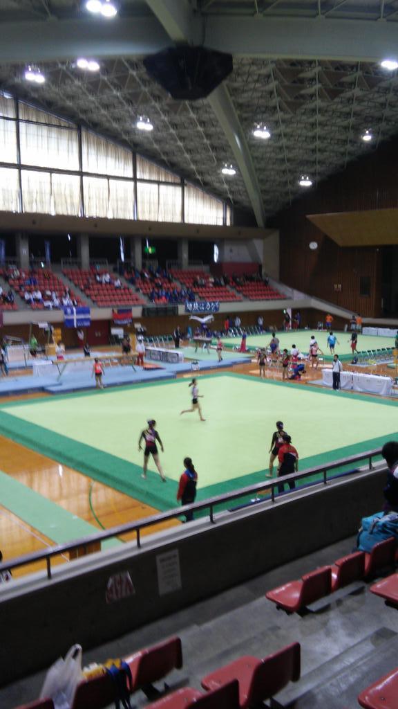 栃木県体育館 hashtag on Twitte...