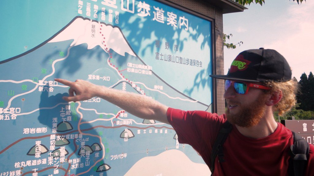 Unconventional Climbing Mount Fuji Japan - https://t.co/wWycPL4gTf #lp #travel https://t.co/tTZqbPYsfI