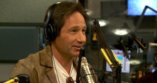 WATCH: @davidduchovny Talks Transition From Acting To Music w/ @jcontheair https://t.co/z2N74YgJmM https://t.co/RICWllmIbJ