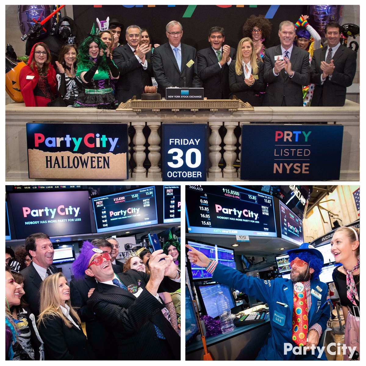 Party City on Twitter: