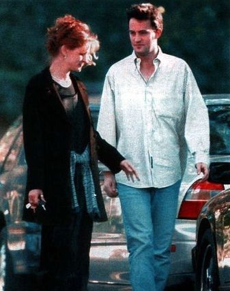 Image result for julia roberts and matthew perry relationship
