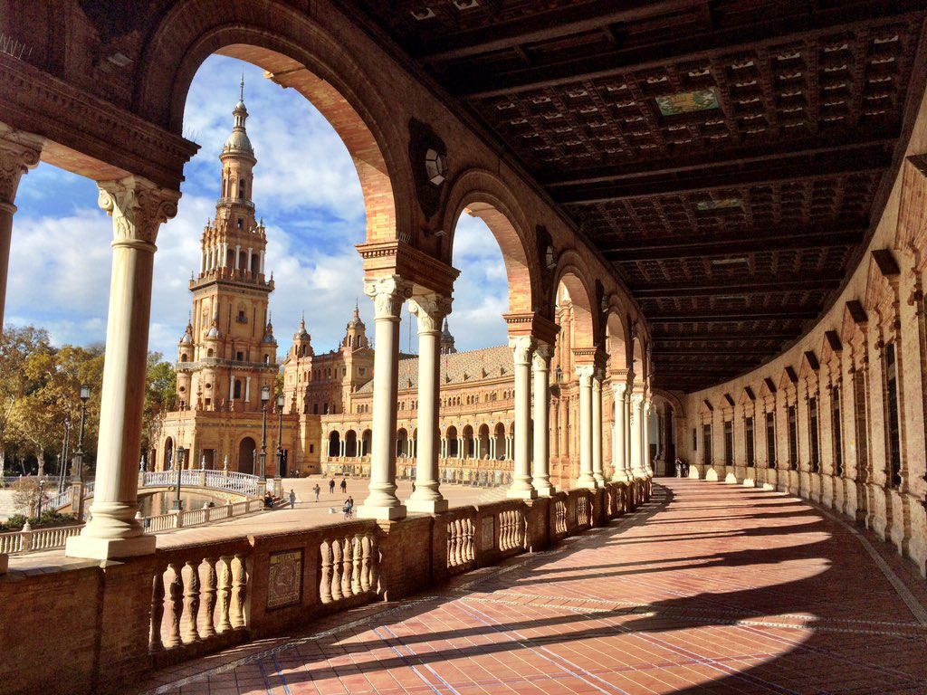 Ten things to do in #Seville https://t.co/OU4NS0dYE5 #travel #Spain https://t.co/mSGtcymIeR