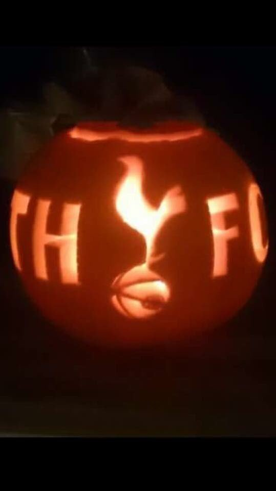 Happy Halloween #COYS https://t.co/w0SqH4knIo
