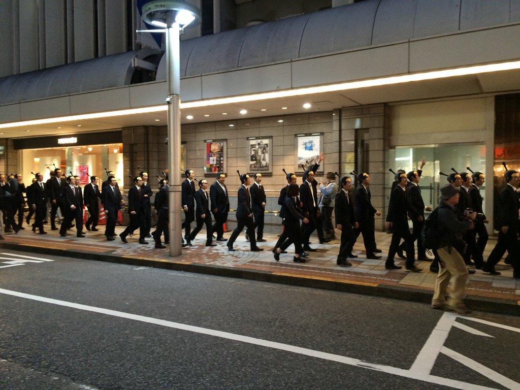 #shibuya #hallween #渋谷ハロウィン https://t.co/hQlJFdRIMa