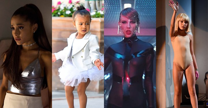 10 Stylish #Halloween Costumes Inspired By Pop Culture Icons //t  sc 1 st  Scoopnest.com & 10 stylish #halloween costumes inspired by pop culture icons ...
