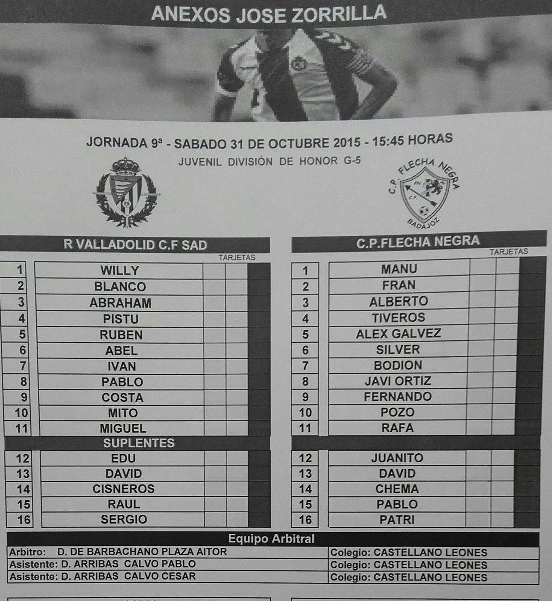 Real Valladolid Juvenil A - Temporada 2015/16 - División de Honor Grupo V - Página 6 CSp0pDeWsAErJ49