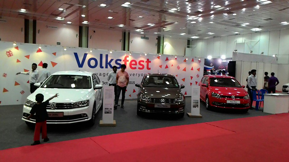 "Abra Motors on Twitter: ""The fifth edition of #TheHinduAutoExpo2015 starts today. Experience the Polo, Vento and Jetta first hand right here. ..."