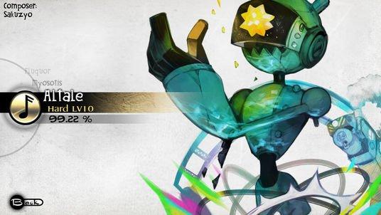【告知】RayArk社のゲーム「Deemo」に私の曲「Altale」が収録されました!もうiOS、Android共に遊べます!是非アップデートしてプレイしてください!よろしくお願いします! https://t.co/6HABg29ohP