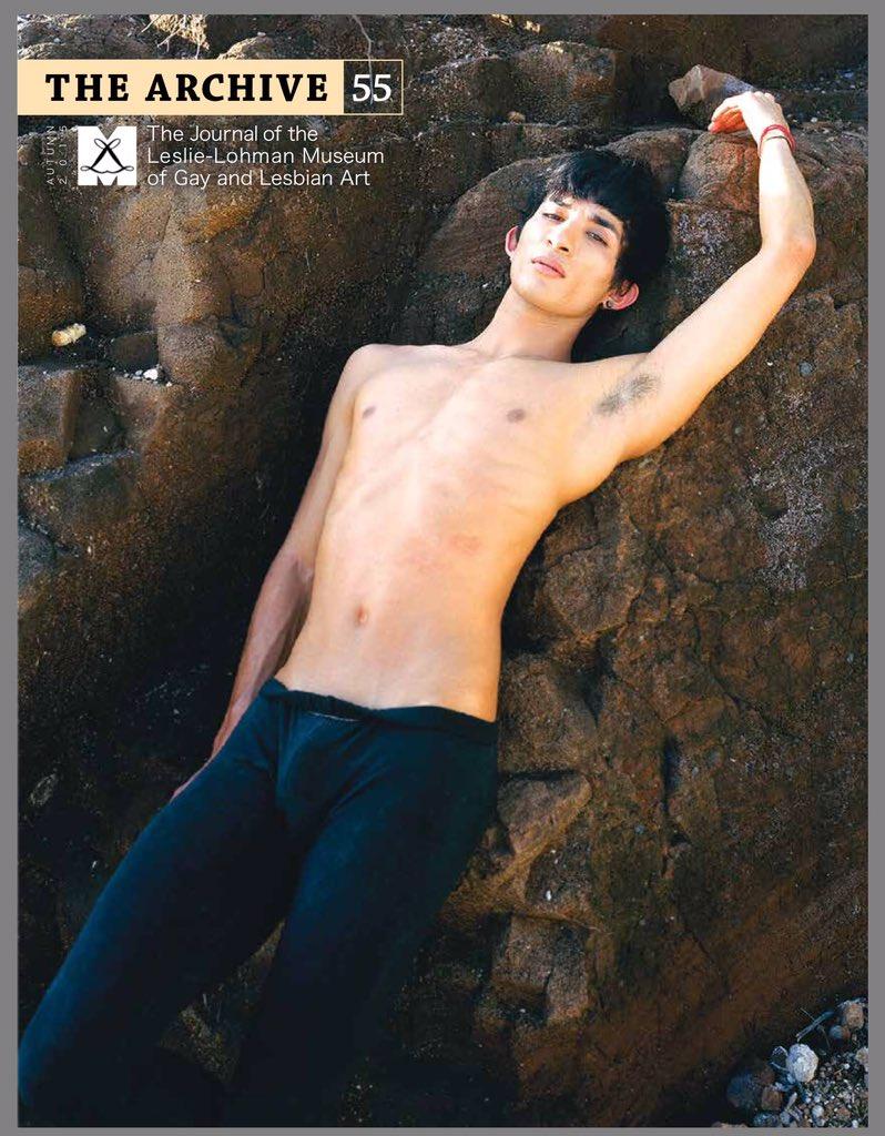 Gay Eroticas Journal