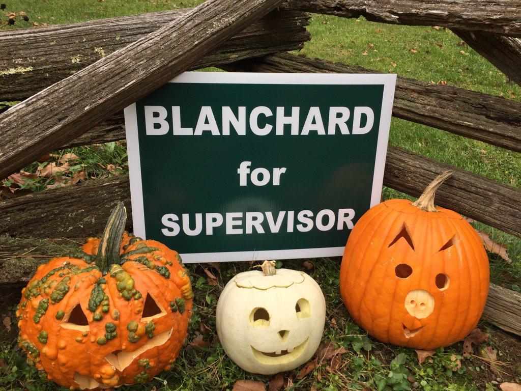 David O. Blanchard