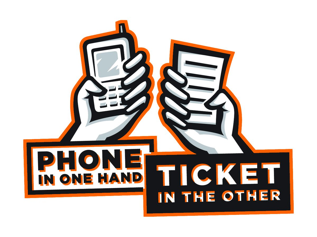Texting & driving is not OK. Beginning Sunday, it's illegal in Oklahoma. #justdriveOK https://t.co/f4S1rCkhNC
