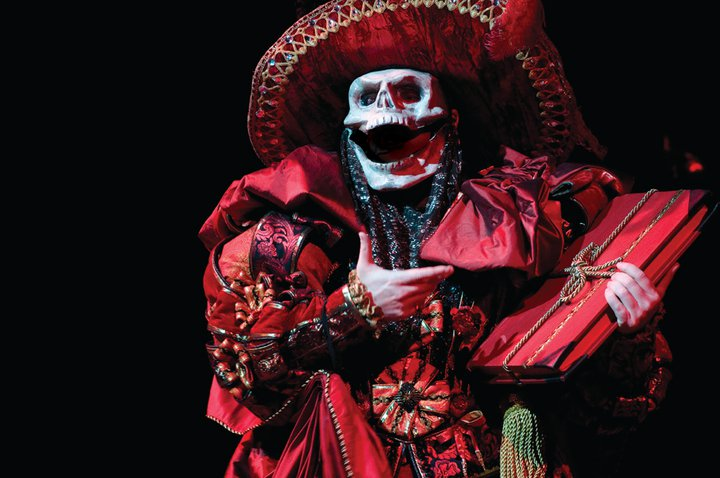 Image result for Phantom of the Opera webber masque of the red death