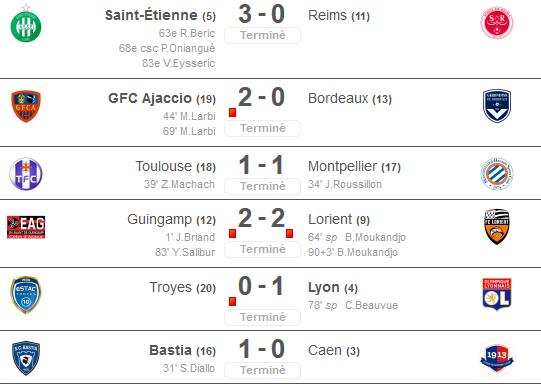 [Ligue1] 12ème journée   CSrJkSYWUAAkJ3u