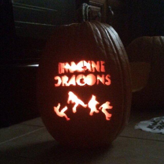 happy Halloween 👻💀 https://t.co/arRTXoVp3C