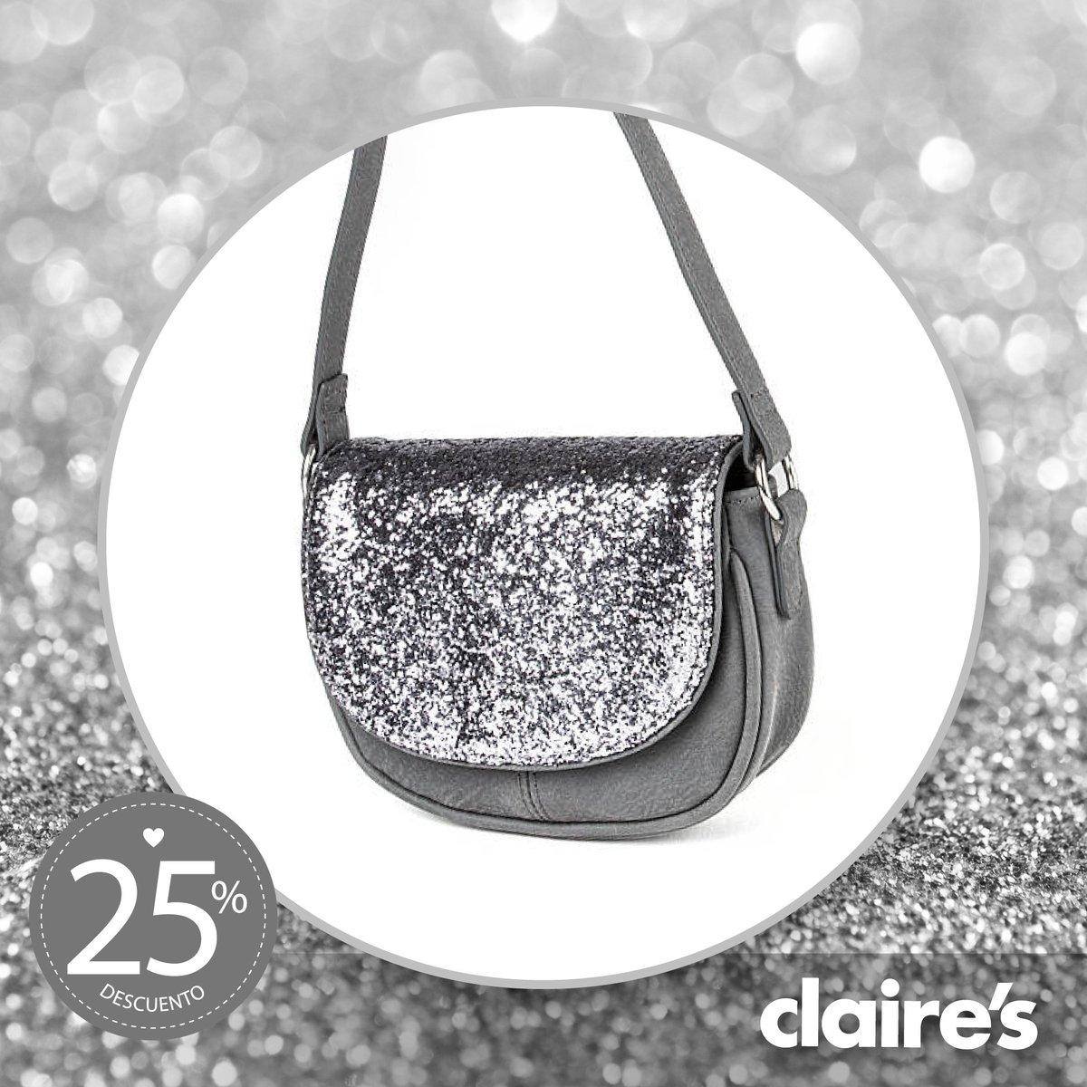 ¡Un bolso pequeño que va con tu look para la fiesta! #VamonosDeFiesta https://t.co/Y6E4rXItIV