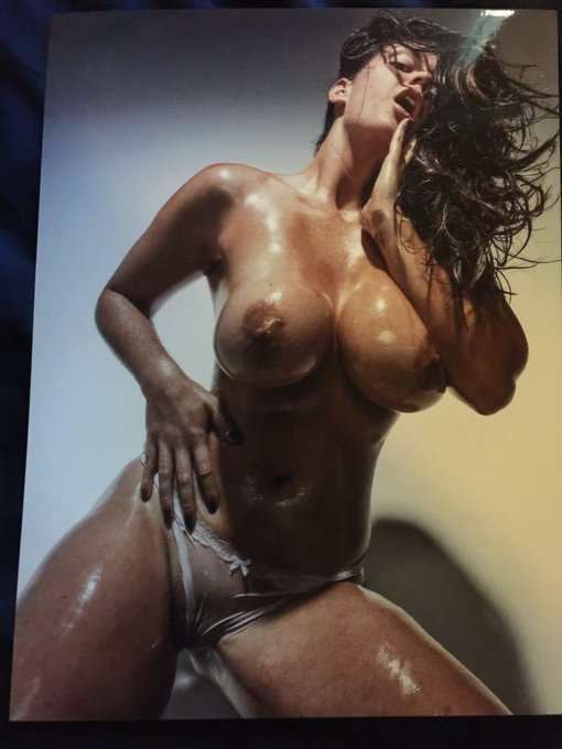 Yes I am! ?  RT @aSandbar: Caution @MissTylerXXX is slippery when wet #TittyTuesday https://t.co/cLc