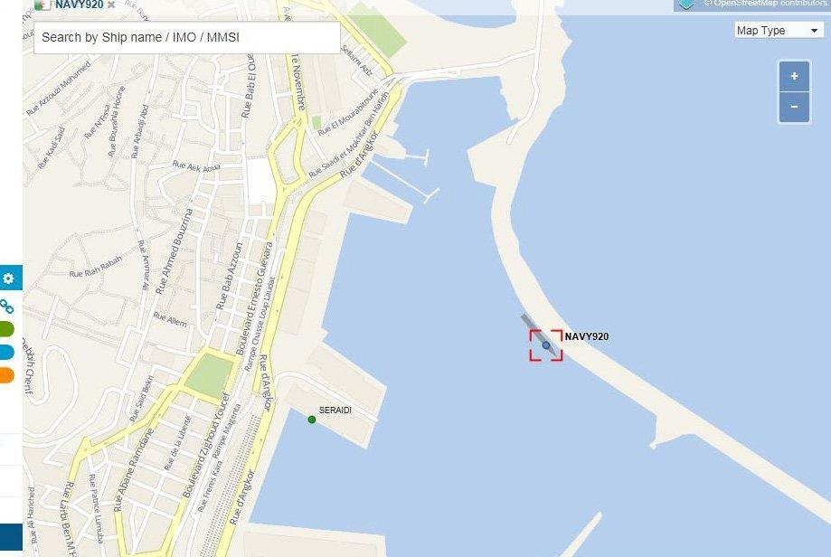 ورشة صناعة السفن CSSC تنزل للماء أولى فرقاطات C28A الجزائرية المتعاقد عليها في 2012 - صفحة 7 CSt8eRVXIAACNJ0
