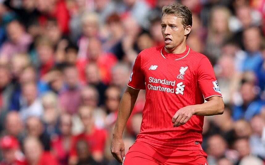 Lucas has won more tackles than any other EPL player this season - 37   Thats a tackle won every 21 minutes #LFC https://t.co/IJAq9WBJNZ