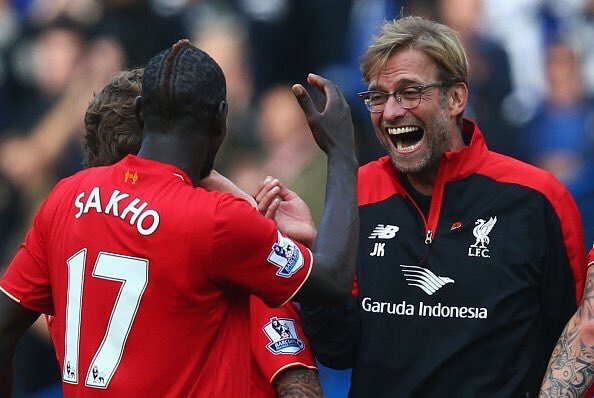 Liverpool, Juergen Klopp, Piala FA, West Ham United vs Liverpool