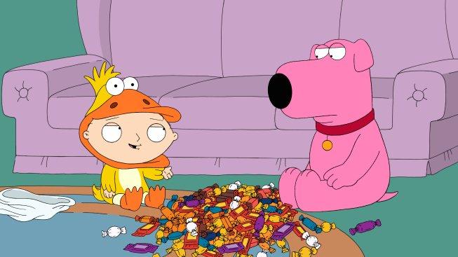 Family Guy on Twitter: