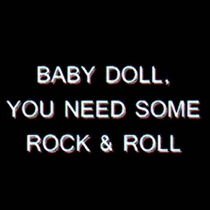 Be Inspired On Twitter Babydollbw Blackonblack Blackwhite