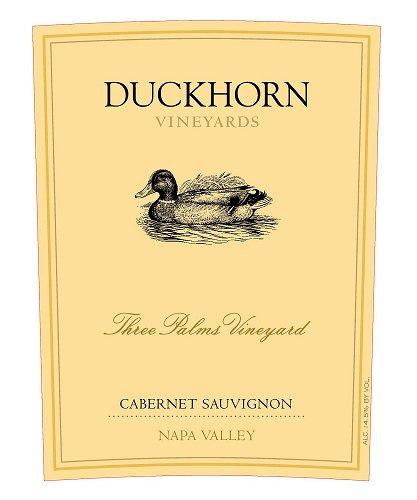 https://t.co/5XexPklKC7 #Wine Review: @DuckhornWine Napa Valley Cabernet 3 Palms Vyd 2011. @RichCookOnWine 96 Points https://t.co/ArX3XhMw1n