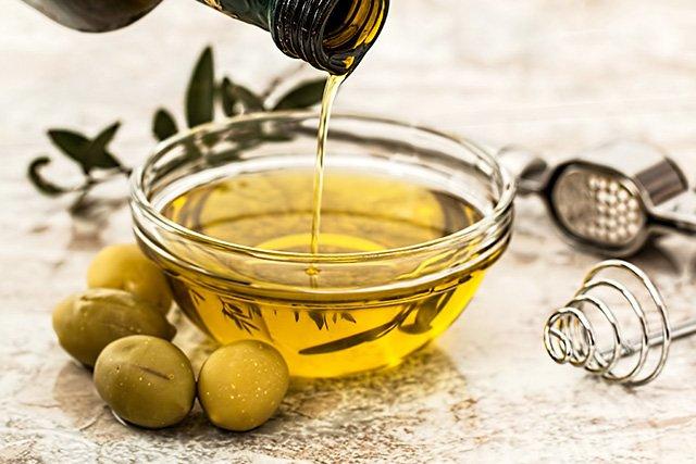 Olio d'oliva venduto come ExtraVergine