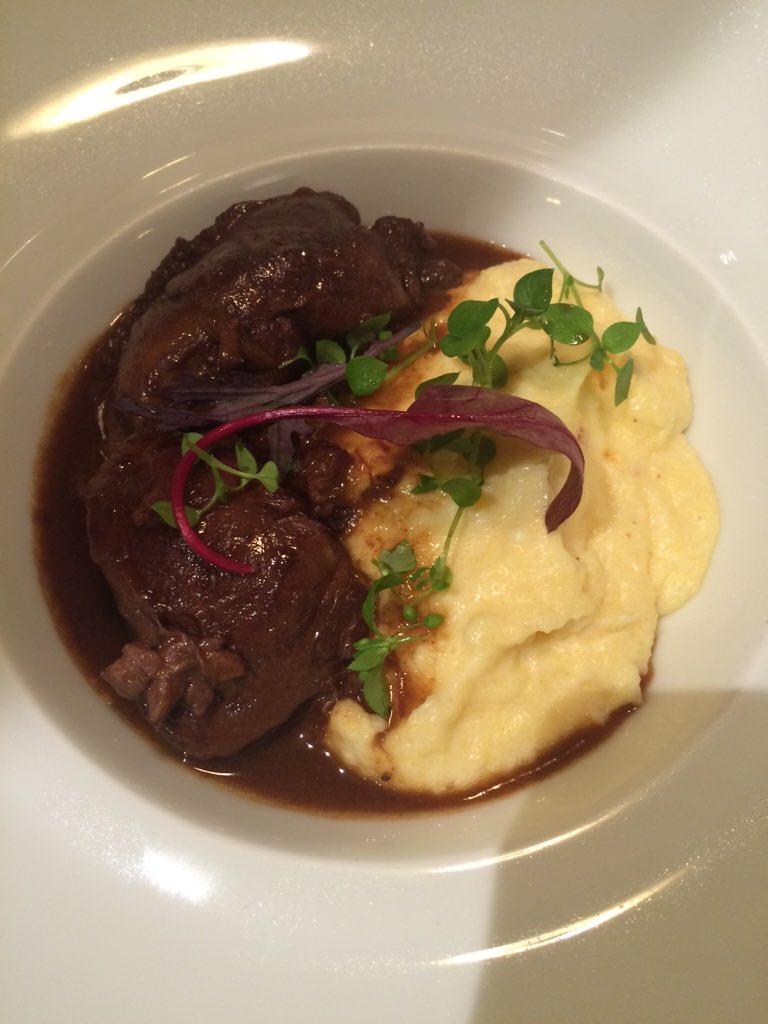 """La Cuisine De Bistrot philippe toinard on twitter: """"découverte de la cuisine du"""