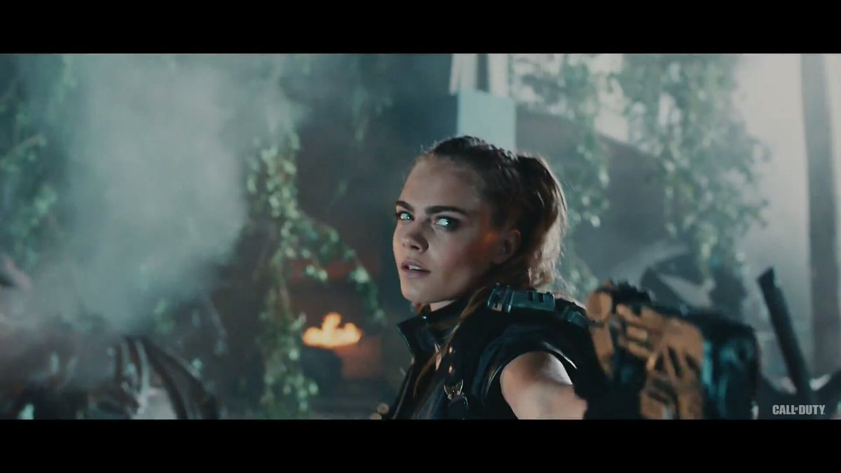 Caraimages On Twitter Screenshots Of Cara Delevingne On The Call