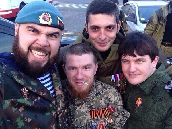 Замглавы фракции БПП Кононенко не видит политики в аресте Корбана - Цензор.НЕТ 133