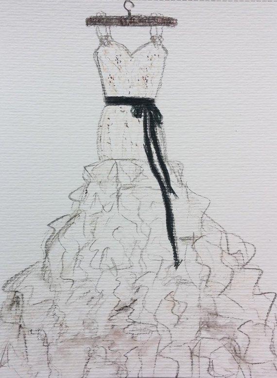 Myartspace On Twitter Wedding Dress Drawing Custom Siren Wedding Dress Dress Sketch Pencils Https T Co Tn66atdd0d Https T Co Qmyqzydxfh