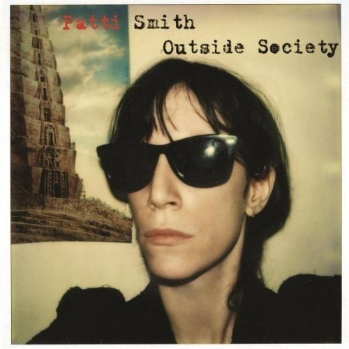 Smells Like Teen Spirit Patti Smith 42