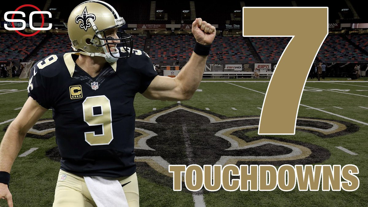 Saints: WHO DAT!! Saints win thriller over Giants on 50-yard