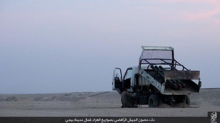 IRAQ - Fight on Islamic State: News #1 - Page 32 CSwkBWlWcAQZR8R