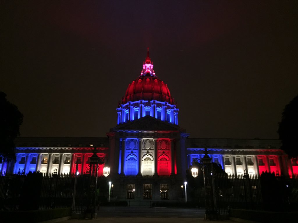 Thumbnail for Election Day, San Francisco-Style