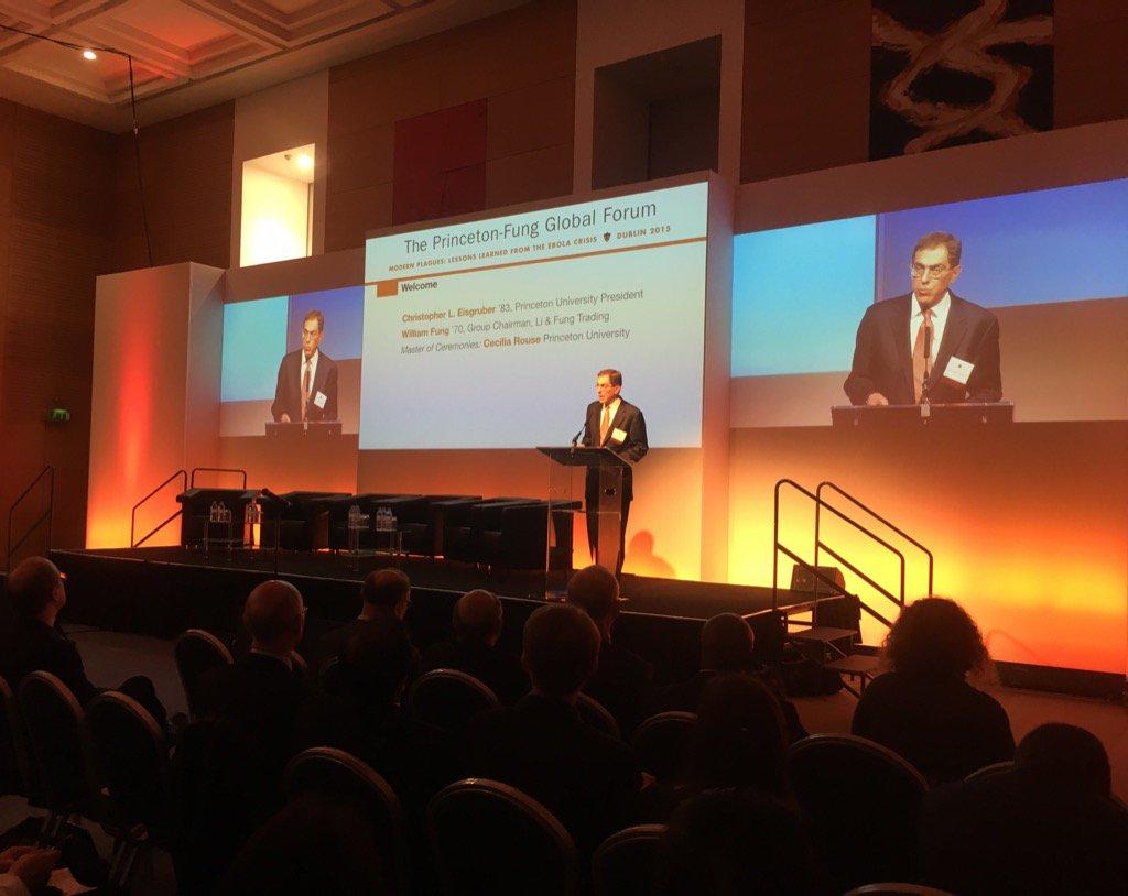Thumbnail for The 2015 Princeton-Fung Global Forum