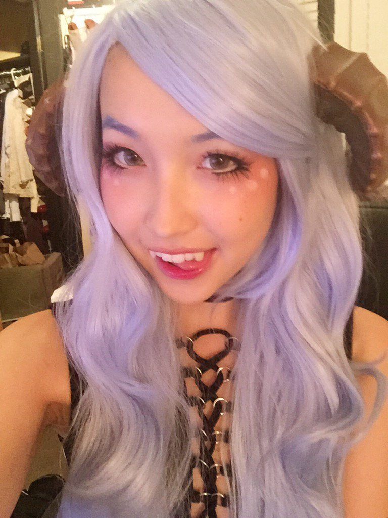 Jennika On Twitter Streaming In My Other Halloween Costume