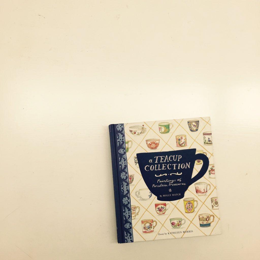 몰리 해치 작가가 유럽 명품 찻잔을 섬세하게 그려낸 아름다운 책 <티컵 컬렉션>. 책 만드는 소식을 가끔 전하겠습니다. 성원이 있으면 좀 더 열심/빨리 출간하겠습니다.