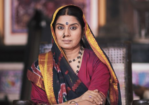 Mita Vasisht in Kaala Teeka on Zee TV