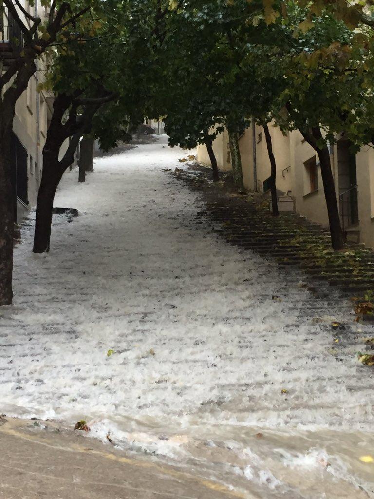 #lluvia #morella #2denoviembre https://t.co/eO7TLjjhoY