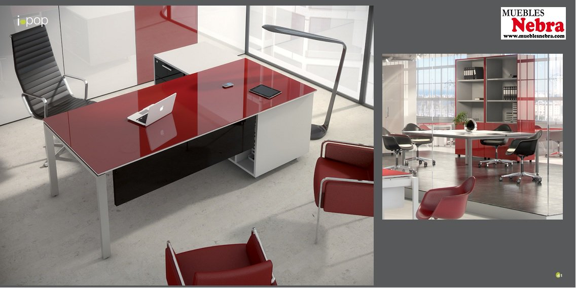 Sillas De Oficina Zaragoza.Muebles Nebra On Twitter Muebles De Oficina Mobiliario Y Sillas