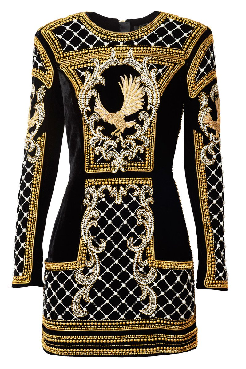 531297e129bb9 ahead of its launch in stores on thursday make your balmainxhm hit list here