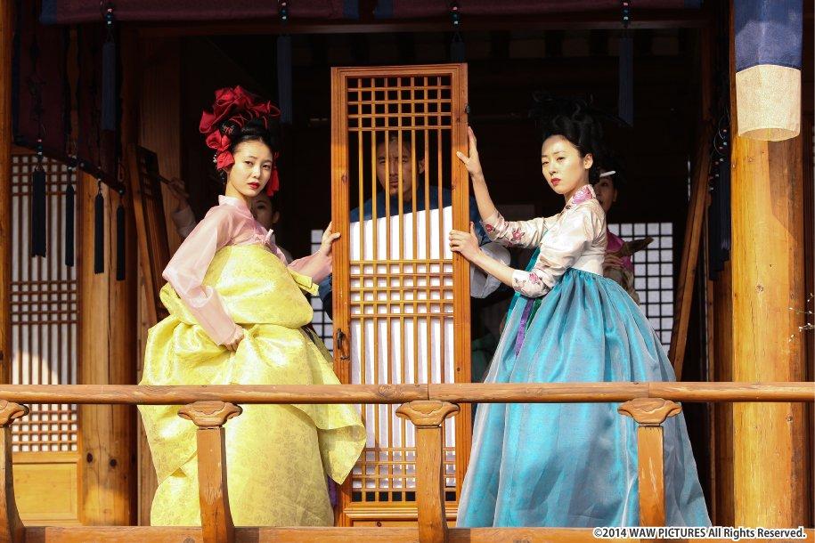 CSzMdROUsAA33Dd - 韓流ドラマは終わっていない。韓流ファンは新しいスターを探している?