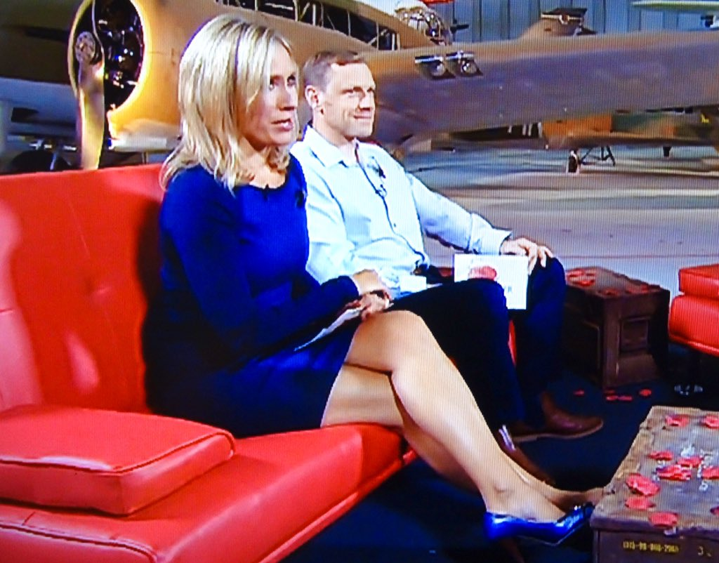 "Airline Milf ray mach on twitter: ""@uktvmilfs fantastic leg show"