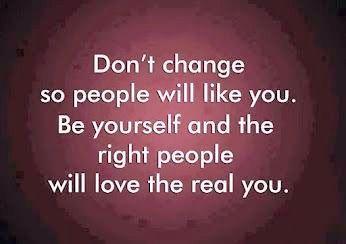 Be Yourself! https://t.co/b9RM3I9ydN https://t.co/dQxLDlhBb4