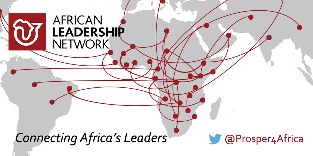 Follow @Prosper4Africa & #ALN2015 this week to join the discussion on Boundaries w/ the next-gen of Africa's leaders https://t.co/4yNrXodpsN