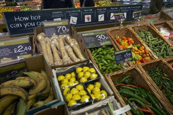 .@Morrisons could be the first UK supermarket to eliminate food waste https://t.co/ohvCcSDR8V https://t.co/gKABxSR9zx