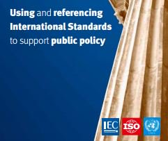 Thumbnail for International Standards & Policy Conference