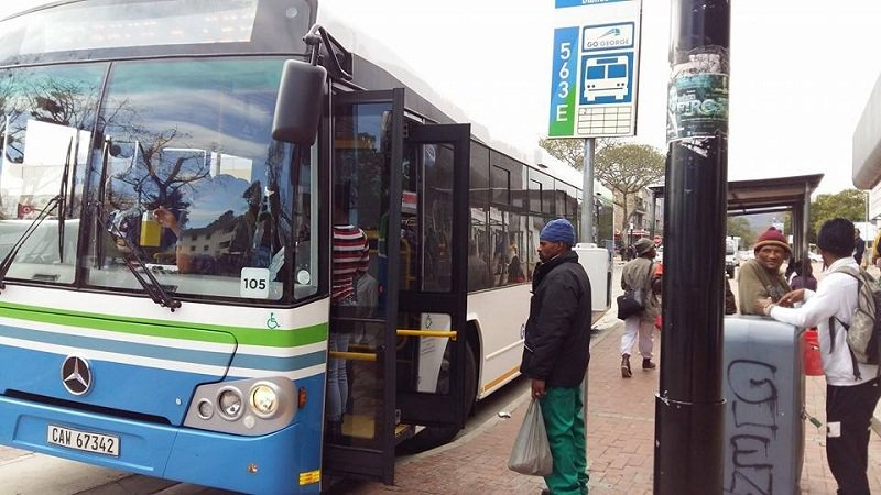 Have you tried the new @GoGeorgaZA bus service yet? :) http://bit.ly/WCGov_GoGeorge #PublicTransport